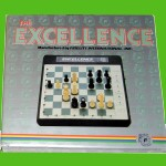 Fidelity The Excellence Model EP12 (1985) Box
