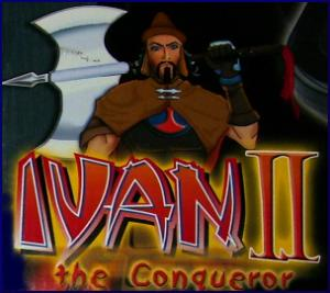 """Ivan the Conqueror"" picture taken from Box."
