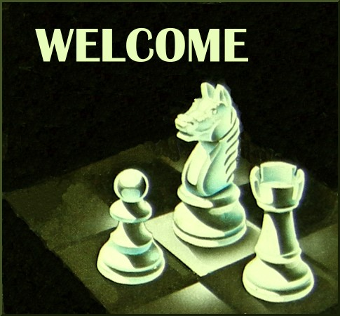 WELCOME TO SPACIOUS MIND'S CHESS COMPUTER COLLECTION PAGES.